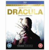 Bram Stoker's Dracula [Blu-ray] [1993][Region Free]
