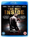 The Man Inside (Blu-Ray)
