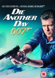 Die Another Day [DVD] [2002]