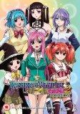 Rosario & Vampire Capu2 Collection [DVD]