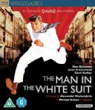 The Man In The White Suit (Blu-ray + DVD) [1951]