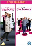 The Pink Panther 1 and 2 Double Pack [DVD]