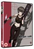 Phantom: Requiem Complete Series [DVD]