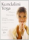Kundalini Yoga - A Journey Through the Chakras: Love and Truth [DVD]
