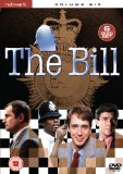 The Bill - Volume 6 [DVD]