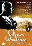 Edgar Wallace Mysteries - Volume 5 [DVD] [1963]