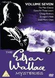 Edgar Wallace Mysteries - Volume 7 [DVD]