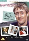 The Piglet Files - The Complete Series 3 DVD