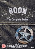 Boon - The Complete Series [DVD]
