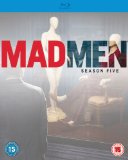 Mad Men - Season 5 [Blu-ray]