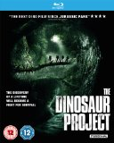 The Dinosaur Project [Blu-ray]