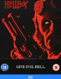 Hellboy (Steelbook) [Blu-ray]
