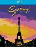 Supertramp Live In Paris 79 [Blu-ray]