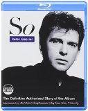 Peter Gabriel So Classic Albums [Blu-ray]