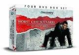 BEAR GRYLLS WORST CASE SCENARIO 4 DVD Gift Set