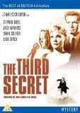 The Third Secret [DVD]
