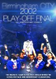 2002 Division One Play-Off Final - Birmingham City v Norwich City [DVD]