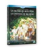 La Gloire de Mon Père & Le Château de Ma Mère Blu Ray Box Set [Blu-ray]