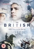 The British [DVD]