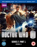 Doctor Who - Series 7 Part 1 [Blu-ray]