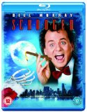 Scrooged [Blu-ray][Region Free] Blu Ray