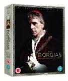 The Borgias Seasons 1 & 2 Box Set [Blu-ray][Region Free]