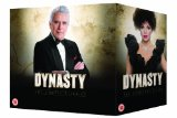 Dynasty - The Complete Seasons Box Set DVD