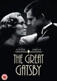 The Great Gatsby (1974 - 2012 Re-pack) [DVD]