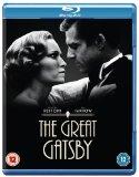 The Great Gatsby (1974) [Blu-ray][Region Free]