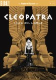 CLEOPATRA (Masters of Cinema) (DVD)