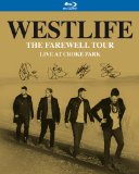 Westlife - The Farewell Tour Live at Croke Park [Blu-ray]