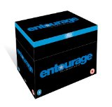 Entourage - Season 1-8 Complete [Blu-ray][Region Free]