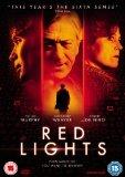 Red Lights [DVD]