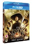 The Flying Swords of Dragon Gate [Blu-ray]