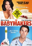 The Babymakers [DVD]