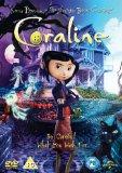 Coraline - 2012 Special Edition [DVD]