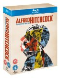 Alfred Hitchcock: The Masterpiece Collection Box Set [Blu-ray] [1942][Region Free]