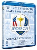 Ryder Cup 2012 Diary and Official Film [Blu-ray]