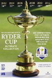 Ryder Cup Official Ultimate Collection [DVD]