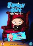 The Best of Family Guy [DVD]
