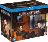 Supernatural - Season 1-7 Complete [Blu-ray]