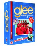 Glee - Complete Season 1-3 DVD