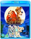 Lady and the Tramp II SE BD Ret [Blu-ray][Region Free]