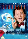 Scrooged (2012 Re-pack) [DVD]