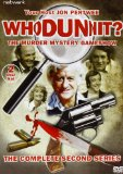 Whodunnit? - The Complete Series 2 [DVD]