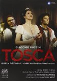 Puccini: Tosca (Royal Opera House, 2011) DVD