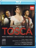 Puccini: Tosca (Royal Opera House, 2011) [Blu-ray]
