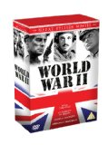 Great British Movies - WWII [DVD]