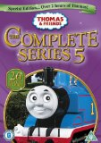 Thomas & Friends - The Complete Series 5 [DVD]