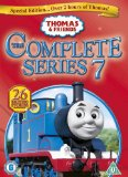 Thomas & Friends - The Complete Series 7 [DVD]